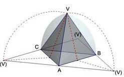 Fig. 3 – tetraedro