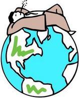 Il pianeta Terra non è una risorsa inesauribile