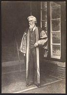 Albert Venn Dicey, giurista inglese del XX secolo. Fonte: Wikipedia