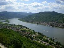 Il Reno: dal limes romano ai giorni d'oggi