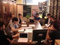 Formazione – informazione. Fonte Tokyo Work life