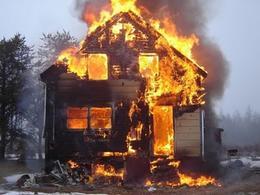 2. Sicurezza in caso di incendio. Fonte Case pre-fabbricate