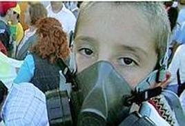 3. Igiene, salute e ambiente. Fonte Corriere del Mezzogiorno