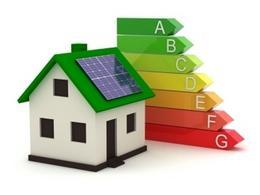 6. Risparmio energetico e ritenzione del calore. Fonte Ecologia domestica