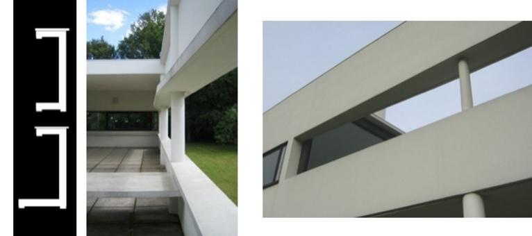 Fonti  foto  a sinistra  by Brian  CC BY 2.5 — foto a destra: archivio arch. maura caturano (c) per gentile concessione