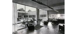 Fonte Le ville di Le Corbusier: l'evoluzione della tecnologia  del prof. Paolo Faccio Università IUAV 26 10 2011