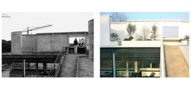 Fonte foto a sinistra e-architect – key buildings across the globe;  a destra Architettura e viaggi