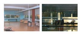Fonti a destra Archi types; a sinistra Università di Messina prof. arch. Fabio Basile Corso di Disegno Edile