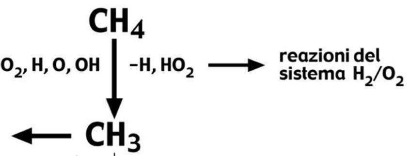 Il radicale metilico è piuttosto stabile.