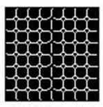 I contorni mediante filtro non lineare.