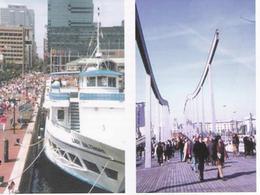 Baltimora e Barcellona ed il rinnovo del porto storico tra gli anni '80-'90.