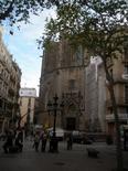 Piazza del Quartiere della Ribeira riqualificata (foto dell'a. 2009)