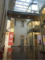 Bologna. Palazzo Pepoli. Museo della città (foto dell'a. 2012).