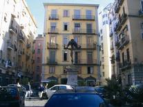 Napoli. Il recupero urbano della piazzetta del Borgo Orefici unitamente alle attività storiche artigianali dell'oreficeria (foto dell'a. 2007).