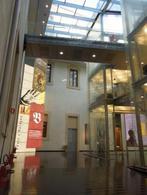 Bologna. Il Museo della città storica nel restaurato e rivalorizzato Palazzo Pepoli (foto dell'a.2011)