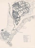 Napoli. L'ampliamento della Napoli altomedievale secondo Mario Napoli (da T. Colletta, Napoli città portuale…, 2006).