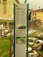Brescia romana nella città odierna (foto dell'a. 2007).