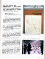 Prima pagina del saggio di T. Colletta, The routes of Processions…, 2002).