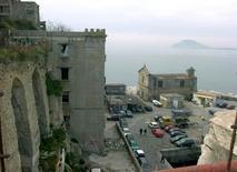 Pozzuoli. Rione Terra e Torre (foto dell'a. 2006).