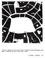Piazza del Campo a Siena (1280-1310)