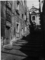 Napoli. Rampe di San Marcellino (da T. Colletta ,Napoli città portuale…, 2006).