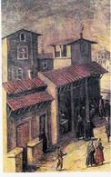 Esempio di loggia tratto da un dipinto fiorentino (da T. Colletta, Napoli città portuale e mercantile…, 2006, cap.IV).