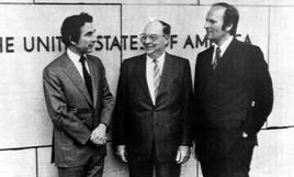 Bardeen, Cooper e Schrieffer