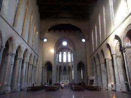 Chiesa di San Lorenzo Maggiore, Napoli