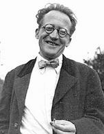 Erwin Schrödinger, Nobel per la fisica 1933