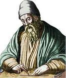 Euclide. Fonte: Wikipedia