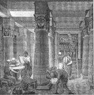 Alexandria Library. Fonte: Wikipedia