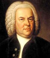 Johann Sebastian Bach. Fonte: Wikimedia