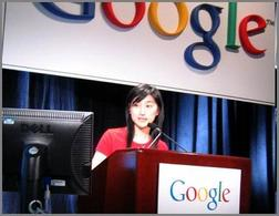 Google Maps Product Manager gives an overview of the new Google Maps API features. Fonte: Flickr