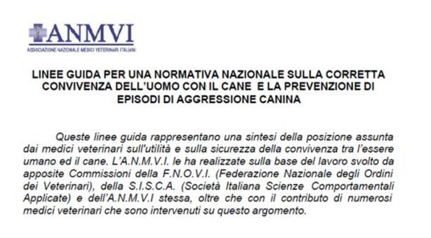 A.N.M.V.I. Associazione Nazionale Medici Veterinari Italiani – www.anmvi.it Roma, 10-11-2003. Fonte anmvi.