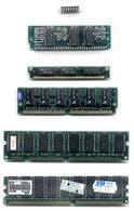 Memoria RAM.