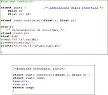 Codice_C_2 e 3