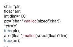 Caratteristiche C++ 3