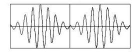 affiancamento finestre di segnale, forzatura a 0 estremi