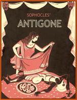 Locandina Antigone