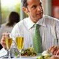 En el restaurante adecuado