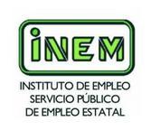 Logotipo del INEM