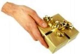Un regalo para un colega