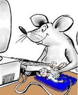 Miguel el ratón