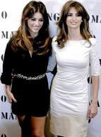 Penélope y Mónica Cruz y la colección P&M para Mango