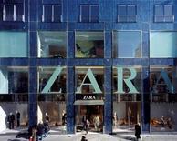 El Corte Inglés y Zara