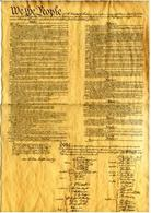 La Costituzione. Fonte: History