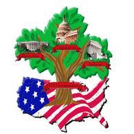 Il governo federale. Fonte: Guest Garden