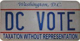 Fonte: DC Vote