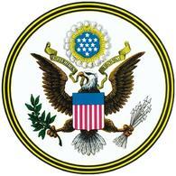 Sigillo degli Stati Uniti d'America. Fonte: Wikipedia