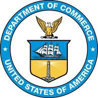 Sigillo del dipartimento del commercio. Fonte: Wikipedia